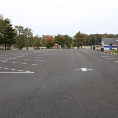 McCutchanville Soccer Fields